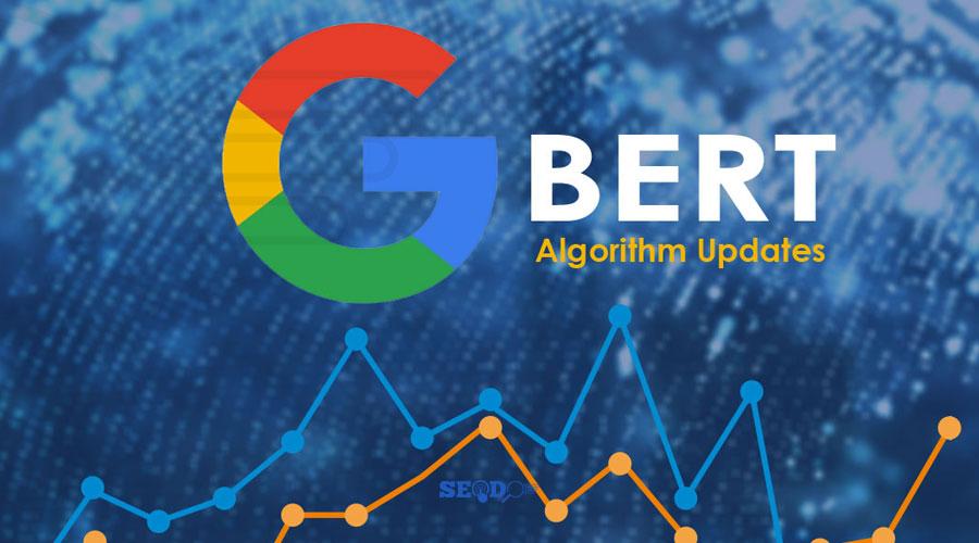 الگوریتم برت گوگل (Google Bert)