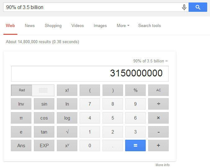 ریاضی معنایی گوگل مرغ مگس خوار